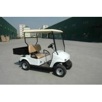 Buy cheap > Electric Utility Car Electric Utility Car(EG2026H,2-person,with short cargo box) hits(189) from wholesalers