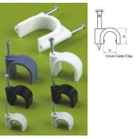 Electric  Wiring  Accessory Circle cable clip