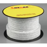 Buy cheap Gland Packing And Stuff P-317 Asbestos PTFE packing (oilless) from wholesalers