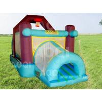 Wholesale Mini Bouncers Item No: AQ21020 from china suppliers