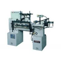Buy cheap Turning Lathe Machine Automatic hydraulic woodworking lathe from wholesalers