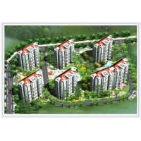 China Real Estate Projects Lingnan Fengjing for sale