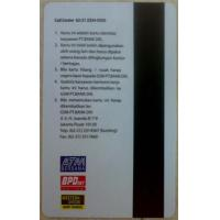 Magnetic stripe card Composite IC card Manufactures
