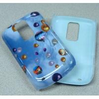 Buy cheap Ipod accessories Product range: Blackberry 9000 PC case with printing from wholesalers