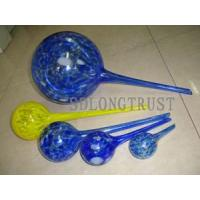 Wholesale Hand Blown Glass Garden Decorations Aqua globe Product Aqua globe [Order it!] from china suppliers