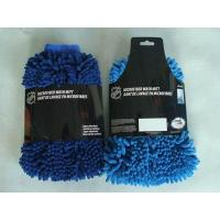 Buy cheap Cleaning Tools Microfiber Wash Mitt from wholesalers