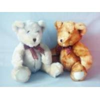 China A to Z BH4094 27 CM TWO COLOR BEAR on sale