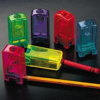 Buy cheap SharpnerSM)(6) Product NamePlastic Pencil and Crayon Sharpeners from wholesalers
