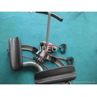 LEG exercise machine - FITNESS - Product Catalog - Coming Electrical Industry Co Ltd Manufactures