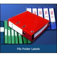 Buy cheap Speciality labels File folder labels from wholesalers