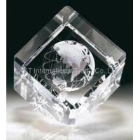 Wholesale Crystal Cube from china suppliers