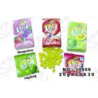 China Other Candy Goody Small Fruit Hard Candy 19959 on sale