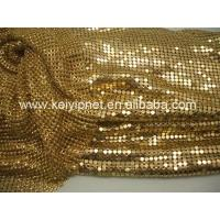 Wholesale Metal mesh 3mm flat brass m… NAME:3mm flat brass metal mesh from china suppliers