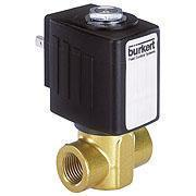 Buy cheap New Products Type 6240 - Servo-assisted solenoid valve from wholesalers