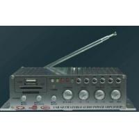 Buy cheap Small Amplifier from wholesalers