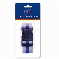 Quality Bag & Accessories PP Luggage Strap for sale