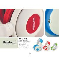 Wholesale Head-arch Headphones HP-2158 from china suppliers