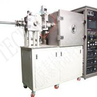 Buy cheap Multi-function coating equipment Detailed ConsultingMPVD Multi-function Coating Equipment(DC/IF/RF magnetron sputtering coating + evaporation coating + electron-beam evaporation coating) from wholesalers