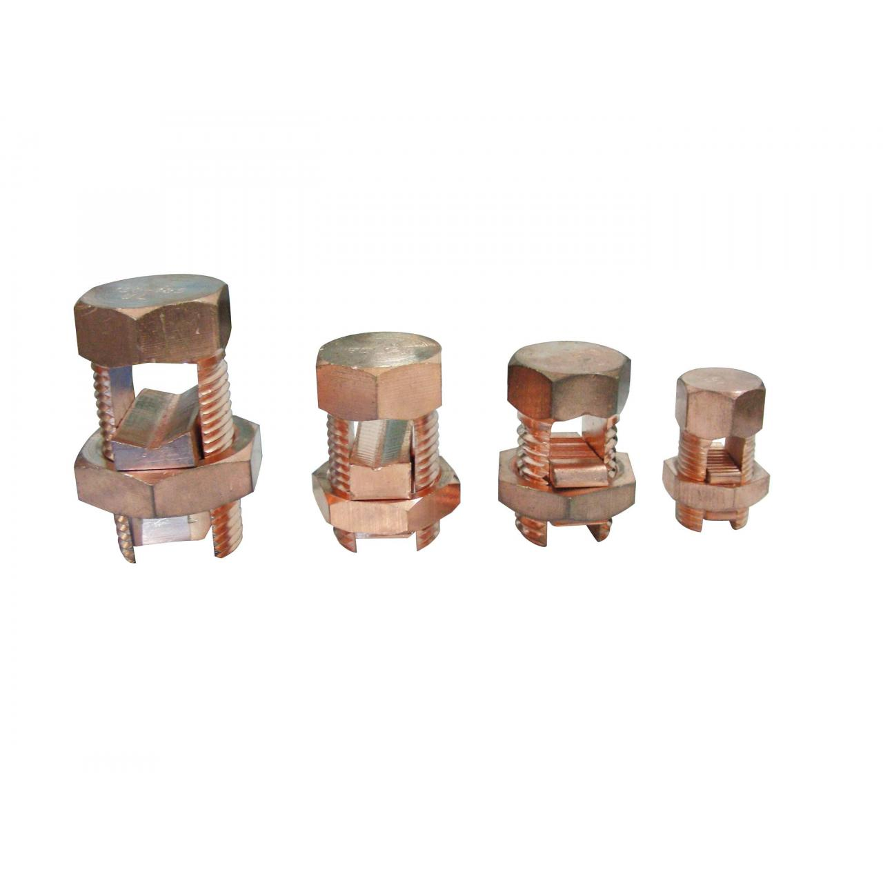 China All  Products ITEM NO.:37229001Product Name:Open Screw Copper Connector on sale