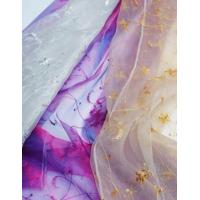 Buy cheap spangle embroidery curtain fabrics FDBL-6005 from wholesalers