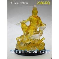 Buy cheap Resinic Buddha Statue-Hindu Gods Statues 2380-RQ from wholesalers