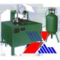 Buy cheap ZG-20 Curling and Gluing Machine from wholesalers