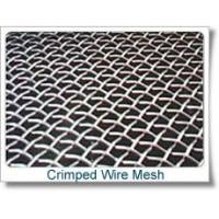 Wholesale Crimped Wire Mesh Crimped wire mesh from china suppliers