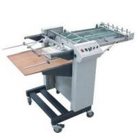 Buy cheap Packaging Machinery Auto Paper Stacker from wholesalers