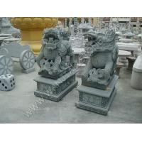 Buy cheap Lion Dragon Model:SCUL014 from wholesalers