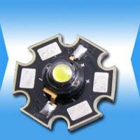 LED Component BTWC30-TA 3W White High Power LED Lamp Manufactures