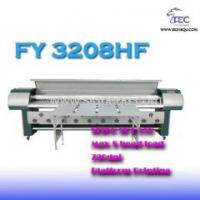 Wholesale solvent printer FY 3208HF platform 3208HF from china suppliers