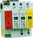 Buy cheap MCB And RCD Series BY1-B Series Surge Proctect Device for Power Distribution System from wholesalers