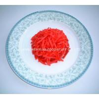 Wholesale PICKLED GINGER FILAMENT from china suppliers
