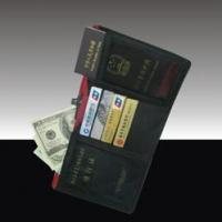 Buy cheap Travel Accessories Travel Passport Wallet TA144 from wholesalers