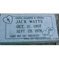 Buy cheap Grave Marker Product Namegrave marker 25 from wholesalers