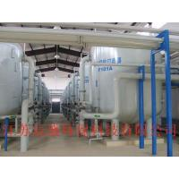Buy cheap Water clarifier-filter series Number:72821101016Eliminates eliminate manganese installment from wholesalers