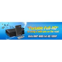 Buy cheap Full-HD 1080p Portable Media Player from wholesalers