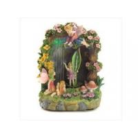 Buy cheap Polyresin Fountains Polyresin Fairy Fountain from wholesalers