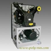 Buy cheap Hydropower Station Use Water Distribution Station High Pressure Air Compressor (CE) from wholesalers