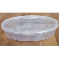 China Daily necessities plastic food box on sale