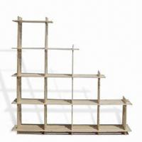 Wholesale WOODEN FURNITURE Tier Rackorder from china suppliers