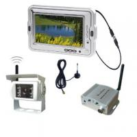 Wholesale SV-LBW700(Wireless Car Rear View System) from china suppliers