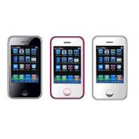 Buy cheap Dual Sim Mobile Phone KA08 Mini Iphone Style Phone from wholesalers