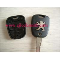 Buy cheap PEUGEOT 307 206 REMOT SHELL from wholesalers