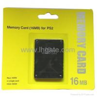 16MB Memory card for PS2