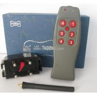 Wholesale E304 8 LEVEL ELECTRIC SHOCK+1 LEVEL VIBRATION REMOTE DOG TRAINING COLLAR from china suppliers