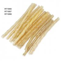 Crafts products natural twist stick