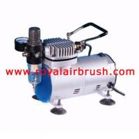 Wholesale Airbrush Compressor Model:TC-20 from china suppliers