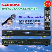 Buy cheap KARAOKE PRODUCTS HD karaoke player + 25000 songs with 1TB Hard Drive installed . from wholesalers