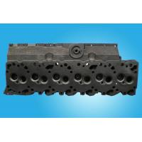 Buy cheap 6BT gas cylinder head from wholesalers